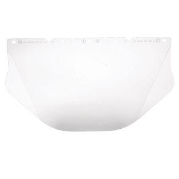 V-Gard General Purpose PC Sheer Visor Large (Clear)