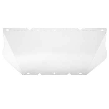 V-Gard PC Sheet Chinguard Compatible Visor