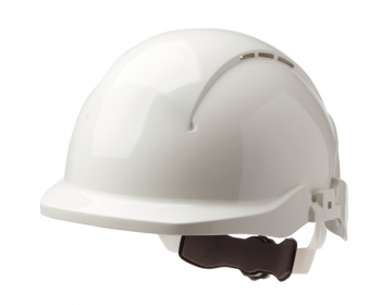 Concept Core Reduced Peak Safety Helmet