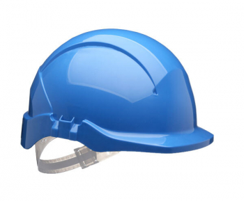 Concept Reduced Peak Safety Helmet
