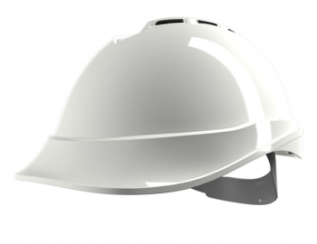V-Gard 200 Vented Safety Helmet