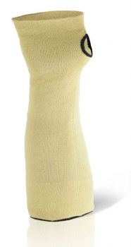Kevlar 14inch Sleeve with Slot (Sold as Single)