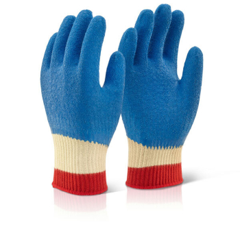 Kevlar Fully Coated Latex Gloves