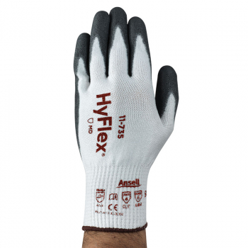 Ansell Hyflex 11-735 Gloves