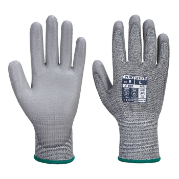 Portwest Cut 5 PU Palm Gloves