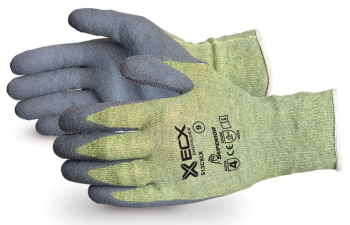 Emerald CX Latex Palm Gloves