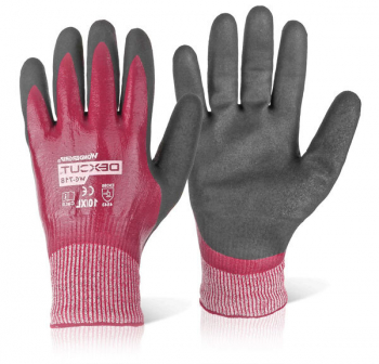 Wonder Grip Dexcut Nitrile Coated Gloves