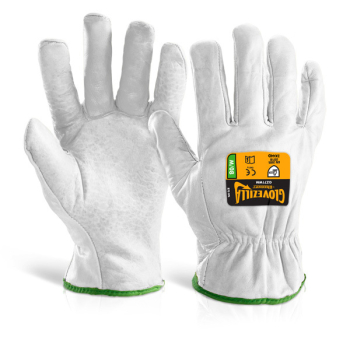 Glovezilla Cut Resistant Drivers Gloves