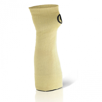 Kevlar 18inch Sleeve with Slot (Sold as Single)