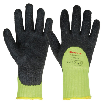 Honeywell Up and Down Hi-Viz Gloves