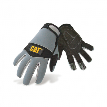 CAT 12213 Neoprene Comfort Gloves
