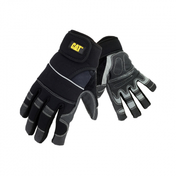CAT 12217 Adjustable Gloves