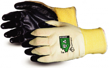 Deterity® 18GA Arc Flash Gloves with Neoprene Palm