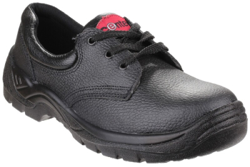 FS337 Lace-up Safety Shoes