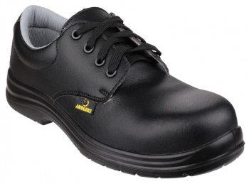 FS662 Metal Free Water Resistant Safety Shoes