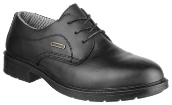 FS62 Waterproof Lace up Gibson Safety Shoes