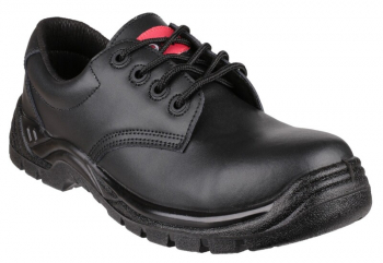 FS311C Lace-up Safety Shoes