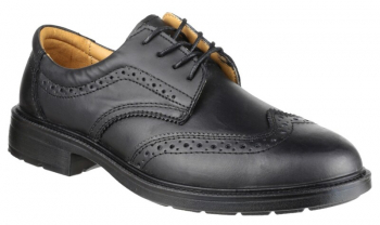 FS44 Safety Brogues