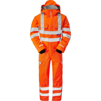 Pulsar Rail Spec Waterproof Coverall