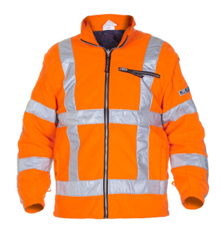 Franeker Hi-Vis Fleece
