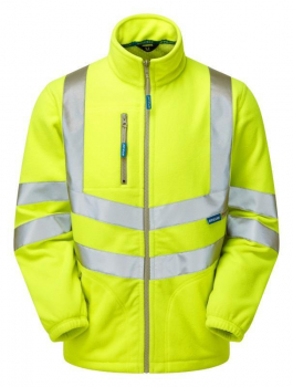 Pulsar Hi-Vis Polar Fleece