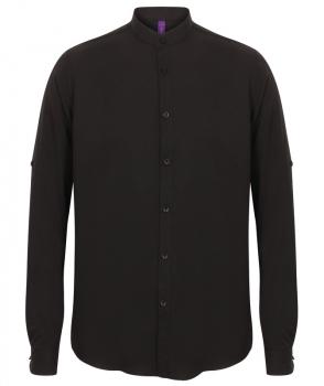 Russell Classic Twill Long Sleeve Shirt