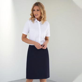 Brook Taverner Sigma Straight Skirt