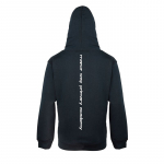 Manor Way Navy & Sky PE Hoodie