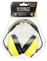 Hi-Visibility Ear Defender