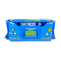 Anti-Bacterial Wipes (Soft Pack)