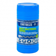 Anti-Bacterial Wipes (Jumbo Canister)
