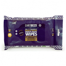 Rough And Smooth Wipes (Pack Of 40)
