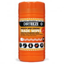 Smooth And Strong Wipes
