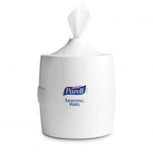 Purell Hand Sanitising Wipes Wall Dispenser