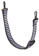 2-Point Textile Chin Strap